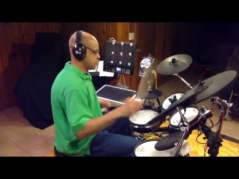 Betece   Africando Latin Drum Cover By Sticks4real