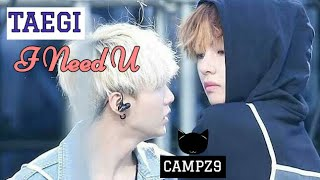 TAEGI - I NEED YOU (urban mix)