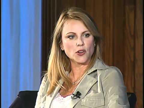 The Kalb Report - Lara Logan