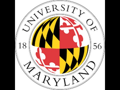 University of Maryland Online Degree