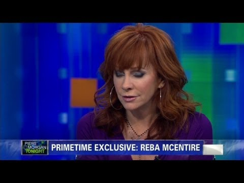 Reba: Plane crash 'crushed me'