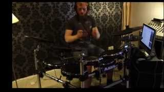 Misery Business - Paramore | Drum Cover by Nathan Bawden