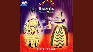 Bartók: Allegro Barbaro Sz49