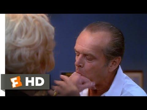 The Crossing Guard (4/12) Movie CLIP - A Perfect Seven (1995) HD Mp3