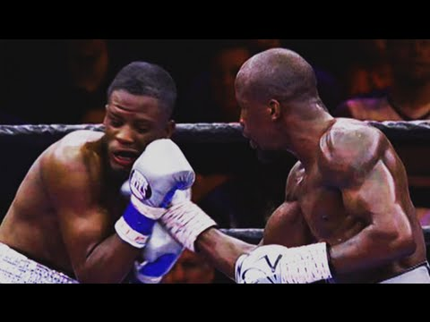 Tony Harrison vs Willie Nelson - Highlights (Underrated Fight & KNOCKOUT)