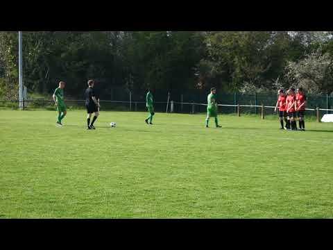 Wellington Amateurs V Dudley Sports