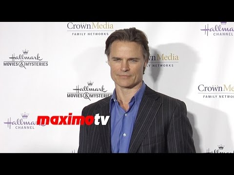 Dylan Neal | Northpole World Premiere | Red Carpet