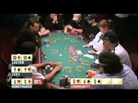 TEXAS HOLDEM POKER DOCUMENTARY HQ PART 2