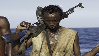 미국 배 잘못건드린 소말리아 해적의 최후 (결말포함)