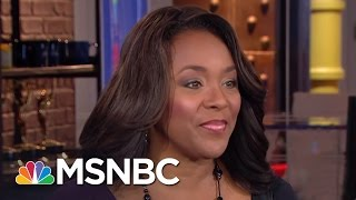 Fmr. Miss America Reacts to Trump Comments | MSNBC