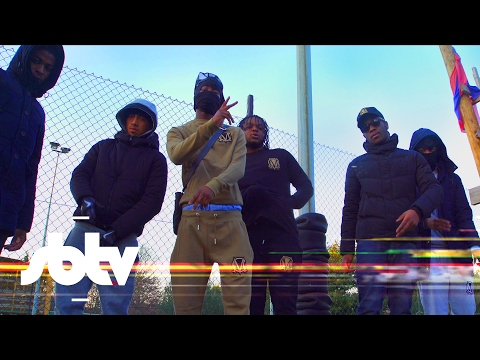 Harlem Spartans (Blanco x MizOrMac x Bis) | Kent Nizzy [Music Video]: SBTV (4K)