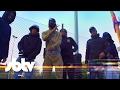 Harlem Spartans (Blanco x MizOrMac x Bis)   Kent Nizzy [Music Video]: SBTV (4K)
