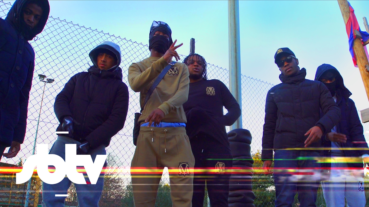 Get Familiar With UK Drill, the New Sound Exploding on the Streets