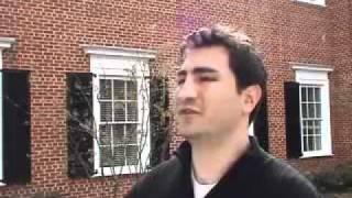 Darden School of Business Video by Akash Premsen and Ryan Drake