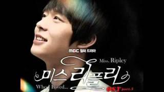 Video A space left for you- Park Yoochun (OST Miss Ripley) download MP3, 3GP, MP4, WEBM, AVI, FLV April 2018
