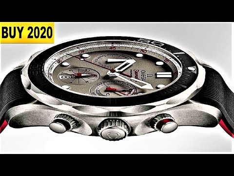 TOP 8: Best New Omega Watches 2020!