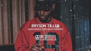 "Bryson Tiller Type Beat ""Let Her"" R&B TrapSoul Instrumental"