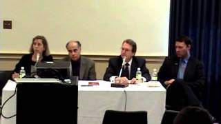 Joint Mars Society-Planetary Society : Capital Hill Forum : Q&A Session [part 2 of 4]