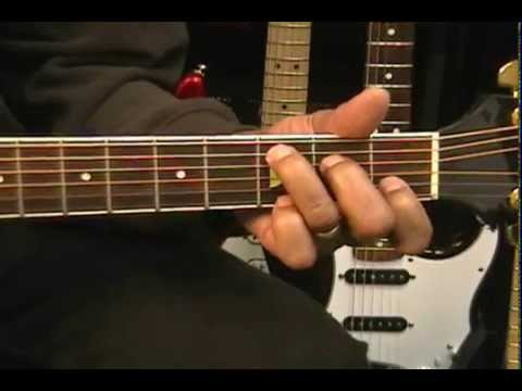 How To Play HEY JOE On Acoustic Guitar For DUMMIES Jimi Hendrix ...