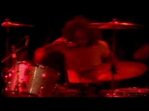 Deep Purple - Ian Paice - 3 Drum Solos (1969, 1974 & 2002)