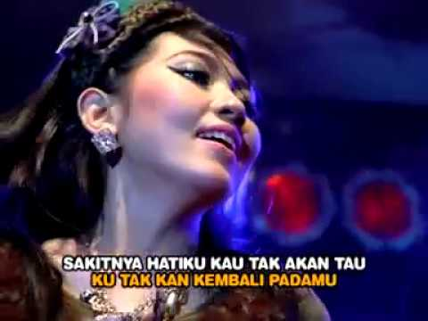 Free Download Via Vallen - Benci Kamu [official] Mp3 dan Mp4