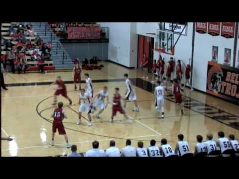 Smith Center  Redmen Vs. Beloit Trojans Basketball