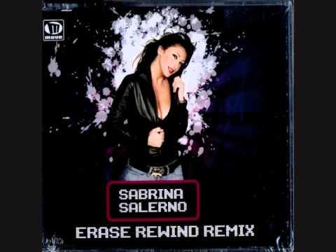 sabrina erase rewind music