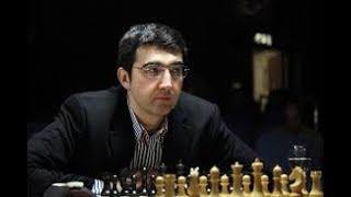 Kramnik  vs  Deep Fritz  Game 6  Match 2002