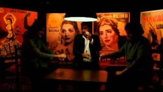 """Flamenco, Flamenco"" de Carlos Saura (Trailer)"