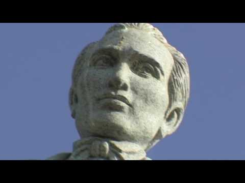 James Polk Feature Documentary