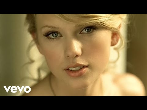 Taylor Swift - Love Story from YouTube · Duration:  3 minutes 57 seconds