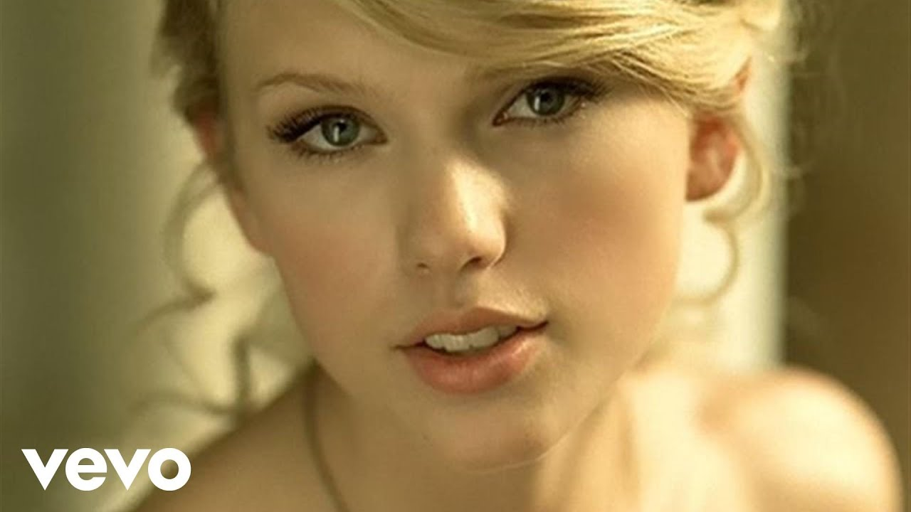 Taylor Swift Love Story Youtube