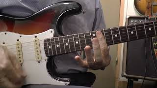 How to play Low Guitar Lesson Lenny Kravitz Video