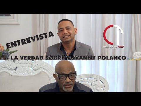 Yovanny Polanco no se retira, tomará un tiempo para descansar y estar con la familia