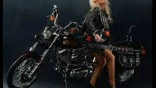 Watch Lita Ford Whole Lotta Love video