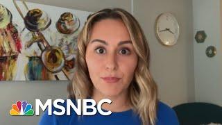 Women's Groups Brace For Sexist, Racist Attacks On Biden's VP Choice   MSNBC