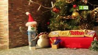 [Xin chào bút chì] - Festive Season - Tập phim: Giáng Sinh Vui Vẻ thumbnail