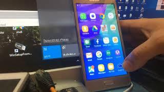 2017 Remove FRP Samsung Galaxy J2 Prime G532G-M-F Bypass Google Account