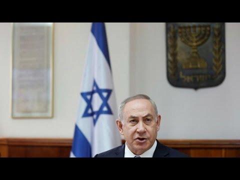 نتانياهو يرفض لقاء وزير الخارجية الألماني  - نشر قبل 49 دقيقة