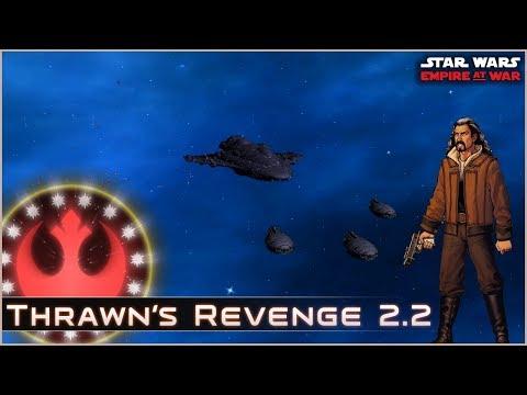 The Katana Fleet - Ep 4  [ New Republic ] Thrawn's Revenge 2.2 Mod Preview