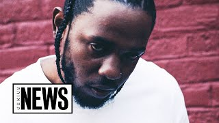 "An English Professor Breaks Down Kendrick's ""FEAR."" | Genius News"