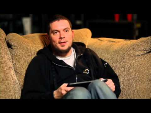 Chimaira - The Age of Hell interview
