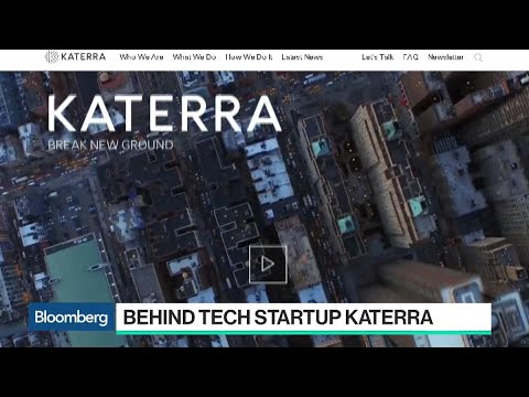 SoftBank Tech Fund Leads $865M Investment in Startup Katerra