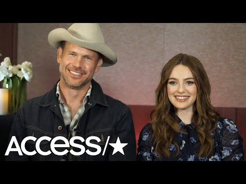 'Legacies': Matt Davis & Danielle Rose Russell Have Us Cracking Up Talking School's Driver's Ed?!?