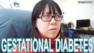 08252015 - Gestational Diabetes?!?! | Vlog #613