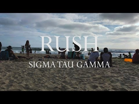 Rush Sig Tau | University of Nevada, Reno