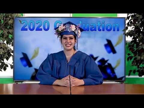 Condor High School Graduation