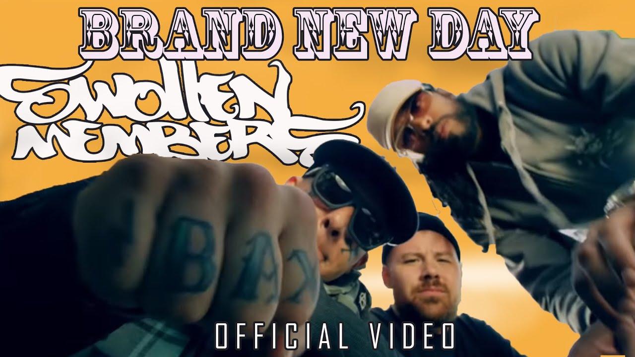 Brand New (band) - Wikipedia