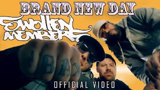 "Swollen Members ""Brand New Day"" (Official Music Video)"