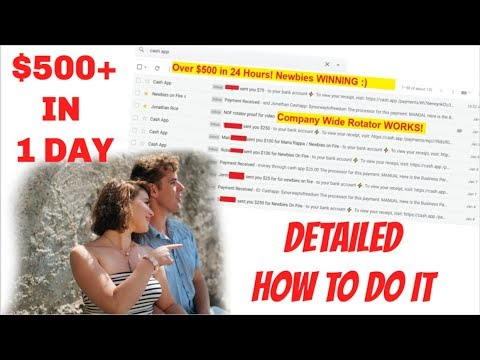 how-to-make-money-online-fast-&-easy-for-beginners-(get-paid-daily-&-instantly)